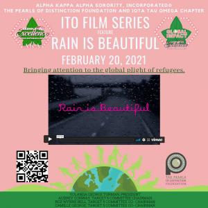 Global Films Flyer