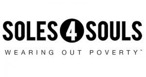 soles for souls logo